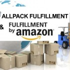 , Using Fulfillment By Amazon & Allpack Fulfillment Services